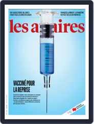 Les Affaires (Digital) Subscription August 1st, 2020 Issue