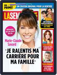 La Semaine (Digital) Subscription August 28th, 2020 Issue