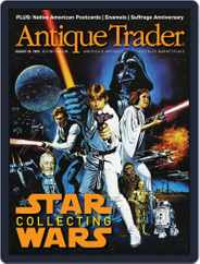 Antique Trader (Digital) Subscription August 26th, 2020 Issue