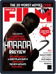 Total Film (Digital) Subscription September 1st, 2020 Issue