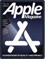 AppleMagazine (Digital) Subscription August 21st, 2020 Issue