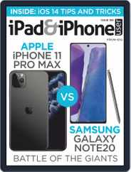 iPad & iPhone User (Digital) Subscription August 1st, 2020 Issue