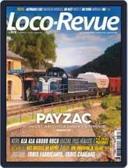 Loco-revue (Digital) Subscription September 1st, 2020 Issue