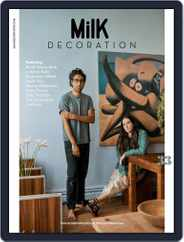 Milk Decoration (Digital) Subscription September 1st, 2020 Issue