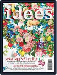 Idees (Digital) Subscription September 1st, 2020 Issue