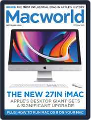 Macworld UK (Digital) Subscription September 1st, 2020 Issue