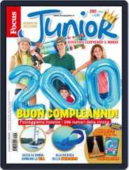 Focus Junior (Digital) Subscription September 1st, 2020 Issue