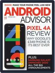 Android Advisor (Digital) Subscription August 1st, 2020 Issue