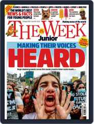 The Week Junior (Digital) Subscription August 22nd, 2020 Issue