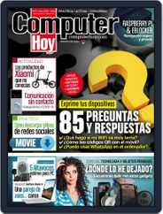 Computer Hoy (Digital) Subscription August 20th, 2020 Issue