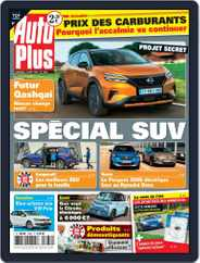 Auto Plus France (Digital) Subscription August 21st, 2020 Issue