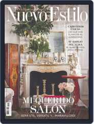 Nuevo Estilo (Digital) Subscription September 1st, 2020 Issue