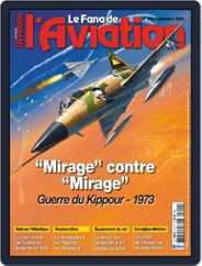 Le Fana De L'aviation (Digital) Subscription September 1st, 2020 Issue