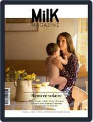Milk (Digital) Subscription September 1st, 2020 Issue