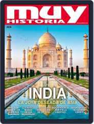 Muy Historia - España (Digital) Subscription September 1st, 2020 Issue