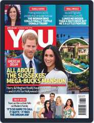 You South Africa (Digital) Subscription August 27th, 2020 Issue