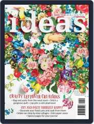 Ideas (Digital) Subscription September 1st, 2020 Issue