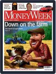 MoneyWeek (Digital) Subscription August 21st, 2020 Issue