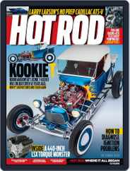 Hot Rod (Digital) Subscription October 1st, 2020 Issue