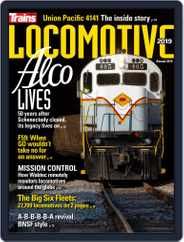 Locomotive Magazine (Digital) Subscription August 22nd, 2019 Issue