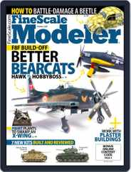 FineScale Modeler (Digital) Subscription October 1st, 2020 Issue