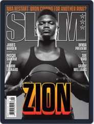 Slam (Digital) Subscription September 1st, 2020 Issue