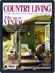 Country Living UK (Digital) Subscription September 1st, 2020 Issue