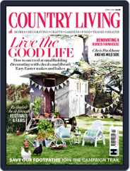 Country Living UK (Digital) Subscription April 1st, 2020 Issue