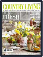 Country Living UK (Digital) Subscription February 1st, 2020 Issue