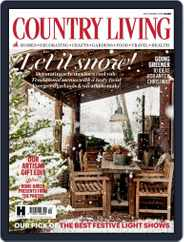 Country Living UK (Digital) Subscription December 1st, 2019 Issue