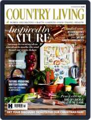 Country Living UK (Digital) Subscription November 1st, 2019 Issue
