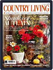 Country Living UK (Digital) Subscription October 1st, 2019 Issue
