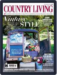 Country Living UK (Digital) Subscription September 1st, 2019 Issue