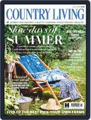 Country Living UK (Digital) Subscription August 1st, 2019 Issue