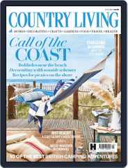 Country Living UK (Digital) Subscription July 1st, 2019 Issue