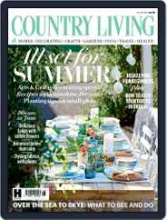 Country Living UK (Digital) Subscription June 1st, 2019 Issue