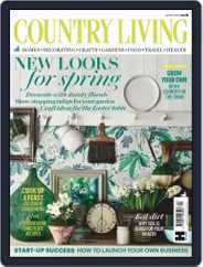 Country Living UK (Digital) Subscription April 1st, 2019 Issue
