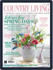 Country Living UK (Digital) Subscription March 1st, 2019 Issue