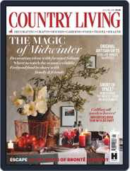 Country Living UK (Digital) Subscription January 1st, 2019 Issue