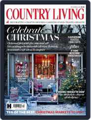 Country Living UK (Digital) Subscription December 1st, 2018 Issue