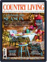 Country Living UK (Digital) Subscription November 1st, 2018 Issue