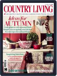Country Living UK (Digital) Subscription October 1st, 2018 Issue