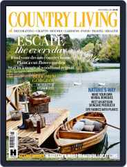 Country Living UK (Digital) Subscription September 1st, 2018 Issue