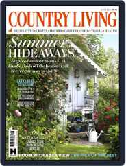 Country Living UK (Digital) Subscription August 1st, 2018 Issue