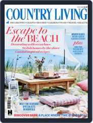 Country Living UK (Digital) Subscription July 1st, 2018 Issue