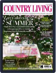 Country Living UK (Digital) Subscription June 1st, 2018 Issue