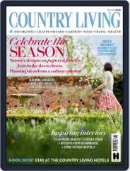 Country Living UK (Digital) Subscription May 1st, 2018 Issue
