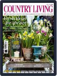 Country Living UK (Digital) Subscription April 1st, 2018 Issue
