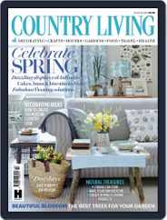 Country Living UK (Digital) Subscription March 1st, 2018 Issue