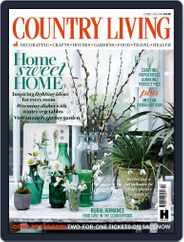 Country Living UK (Digital) Subscription February 1st, 2018 Issue